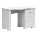 Фото Стол письменный AGNES 1d/115 білий Детская мебель