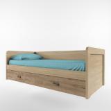 Фото Кровать DIESEL 2s/90 Кровати в детскую