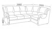 Фото6 Угловой диван Богемия Угловые диваны