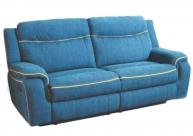 Фото1 Диван Сиетл (реклайнер) Прямые диваны