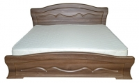 Фото1 Кровать Виолетта 1.8 Кровати