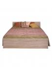 Фото1 Кровать GRESS 160 Спальни