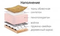 Фото5 Угловой диван Моника Угловые диваны