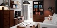 Фото3 Витрина PELLO 1d3s (typ 01) Витрины в гостиную