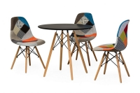 Фото2 Стол TM-35 Столы кухонные