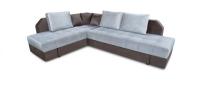Фото1 Угловой диван, кровать Аврора Угловые диваны