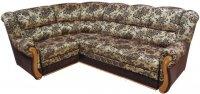 Фото1 Угловой диван Юстас Угловые диваны
