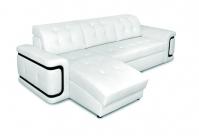 Фото1 Угловой диван Вегас с оттоманкой Угловые диваны