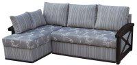 Фото1 Угловой диван Женева (длинный бок) Угловые диваны