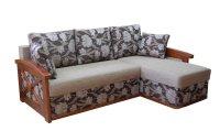 Фото2 Угловой диван Женева (длинный бок) Угловые диваны