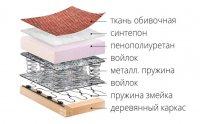 Фото6 Угловой диван Женева (длинный бок) Угловые диваны