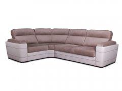 Фото Угловой диван Антарио (выкат вперед, в основе) Угловые диваны