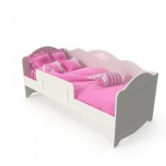 Фото Диван-кровать Мисс Флавер(без ниши и бортика) Детские диваны