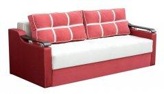 Фото Диван Альпина (еврокнижка премиум) Мягкая мебель