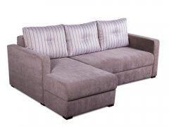 Фото Диван Гранд с оттоманкой Угловые диваны