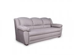 Фото Диван Юрмала (выкат в ситце, задняя стенка флизелин) Угловые диваны