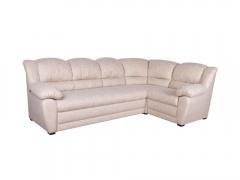 Фото Угловой диван Юрмала (выкат и задняя стенка в основе) Угловые диваны