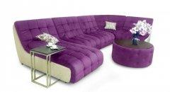 Фото Угловой диван Каир (модульный) Угловые диваны