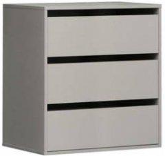 Фото Комод внутренний  KASHMIR 3S TWTK24 до шкафов KSMS124E3 и KSMS85 Шкафы в спальню