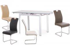 Фото Комплект Стол T-231-8, 4 стула S-110 Столы
