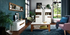 Фото Комплект гостинная URANO Комплекты в гостинную