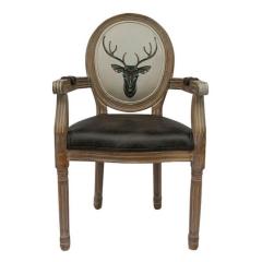Фото Кресло 5KS24505 Мягкая мебель
