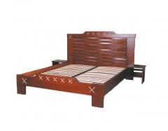 Фото Кровать Кантри 1.6 Кровати
