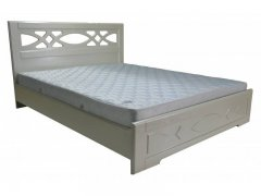 Фото Кровать Лиана с ящиками 1.6 Спальни