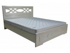 Фото Кровать Лиана с пружинным подъемным механизмом 1.6   Кровати