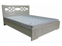 Фото Кровать Лиана с пружинным подъемным механизмом 1.8   Кровати