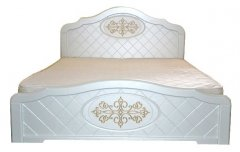 Фото Кровать Лючия с газовыми подьемниками 1.8 Кровати