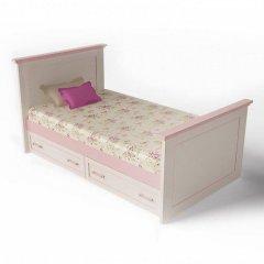Фото Кровать Вояж для Девочки(без ниши) Детская мебель