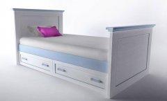 Фото Кровать Вояж для Мальчика(без ниши) Кровати в детскую