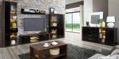 Фото Комплект гостинная LOMBARDO Комплекты в гостинную