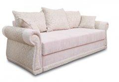 Фото Софа Мадрид (розовая) Прямые диваны