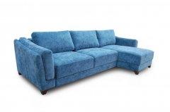 Фото Угловой диван с оттоманкой Майями Угловые диваны