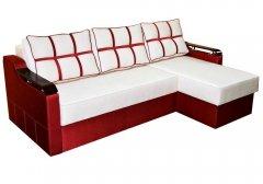 Фото Угловой диван Альпина (еврокнижка) Угловые диваны
