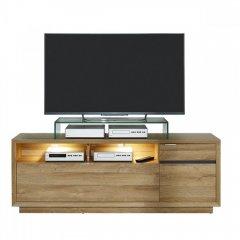 Фото NEVIO шкафчик ТВ 1d1k/160 Тумбы под телевизор в гостинную