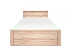 Фото Кровать NORTON 120 Кровати
