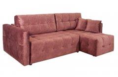 Фото Диван Рио с оттоманкой Угловые диваны