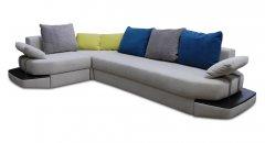 Фото Угловой диван Рио тройной Угловые диваны