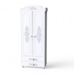 Фото Шкаф 2х дверный  Анжелика Шкафы в гостинную