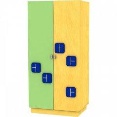 Фото Шкаф-гардероб Лунная Сказка «Терем-Б8» Шкафы в детскую