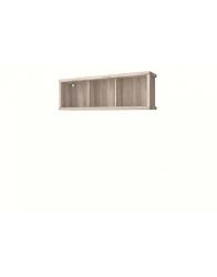 Фото Шкафчик висящий JAZZ 120 Полки