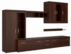Фото Стенка мебельная  IMPERIAL   Шкафы в гостинную