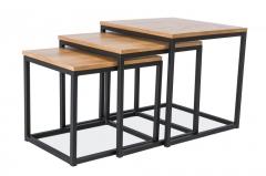 Фото Журнальный стол Trio Журнальные столики