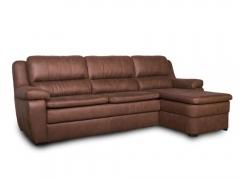 Фото Диван Торонто с оттоманкой 1,4 Угловые диваны