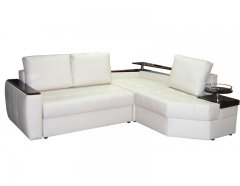 Фото Угловой диван двойной Хьюстон Прямые диваны