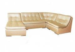 Фото Угловой диван Спейс (аллигатор) Угловые диваны