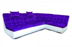 Фото Угловой диван Орландо Угловые диваны